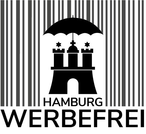 Hamburg Werbefrei